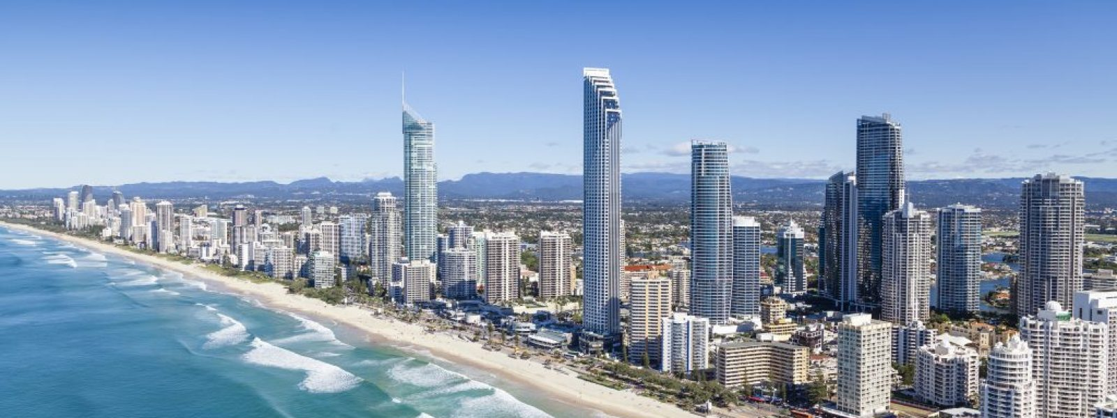 Reliable Relief Managers-Gold Coast